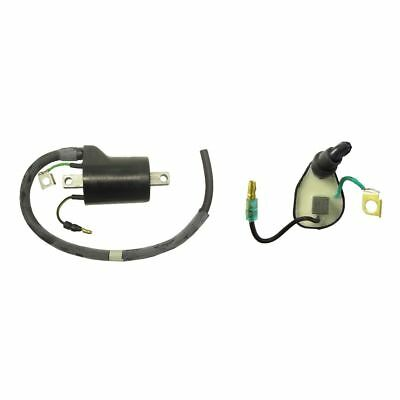 Ignition Coil for 2004 Kawasaki KX 125 M2