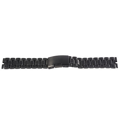 Stainless Steel Strap Bracelet Band Replacement for Motorola Moto 360+Tool PC718