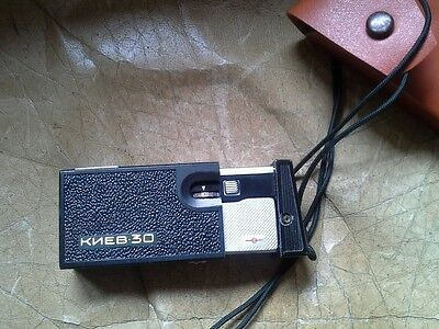 Kneb .30 Sub Miniture Camera Collectable