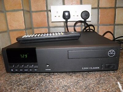 Linn Classik Amp Selling For Spares Or Repairs