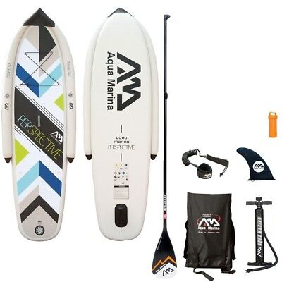 Aqua Marina Perspective 10.0 Inflatable SUP Board - 2017