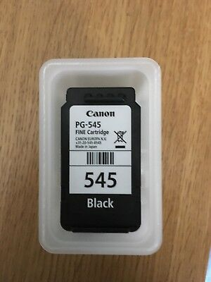 Canon empty ink cartridge