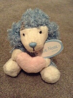 My Blue Nose Friends - Pearl the Poodle no.39 - Great Christmas Gift