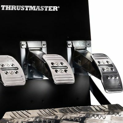ThrustMaster T3PA - PRO add on Pedals PC,PlayStation 4,Playstation 3,Xbo 4060065