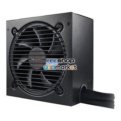 Be Quiet! Pure Power 10 400W 400W Black power supply unit 100-240 V / 50-6 BN272