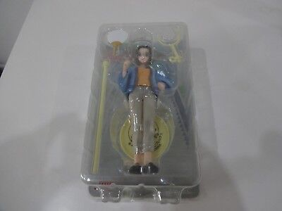 Kamichu! Mitsue Shijo Figure By Yujin, Collectable Figure, Rare Toy.