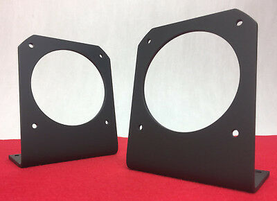 2504 Mounting Bracket Stands Pair for JBL 075 076 077 2402 2404 2405 Models MINT