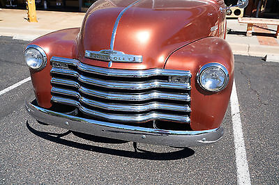 1948 Chevrolet Other Pickups  1948 thriftmaster 3100 pickup