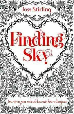 Finding Sky by Joss Stirling 9780192792952 (Paperback, 2011)