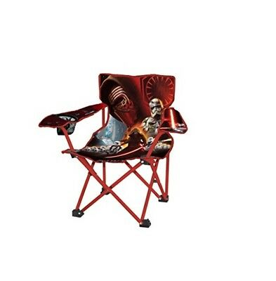 Disney Star Wars Kids Folding Camp Chair  - Free Delivery