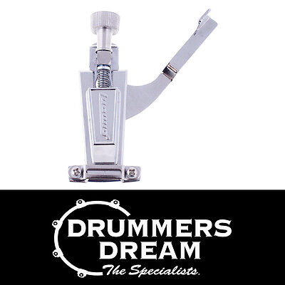 Ludwig P85 Chrome Snare Drum Strainer Throw Off