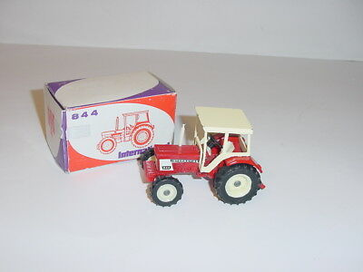 1/43 Vintage International 844 Tractor by DIANO (France) W/Box!
