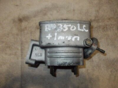 Yamaha RD350LC LC 4L0 Cylinder Barrel Right +1.0mm