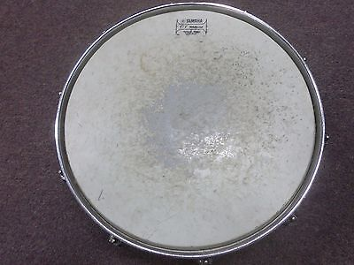 Snare Drum with Yamaha Remo Drum Heads