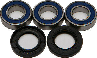 All Balls Rear Wheel Bearing/seal Kit 25-1021