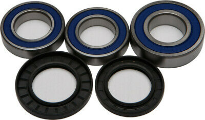 All Balls Rear Wheel Bearing/seal Kit 25-1039