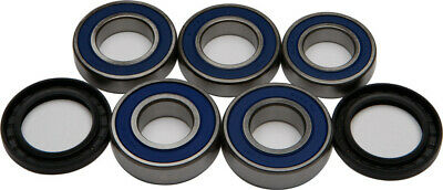 All Balls Rear Wheel Bearing Kit 25-1492
