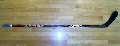 Mats Zuccarello Game Used Stick MSG Steiner Sports New York Rangers COA NY