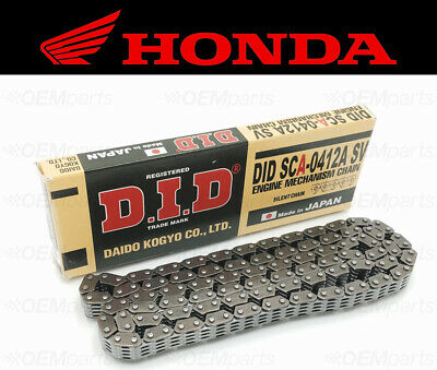 D.I.D Timing Cam Chain OEM Honda CB650SC Nighthawk 650 (1983-1985) 14401-ME5-013
