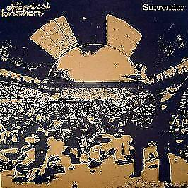 The Chemical Brothers - Surrender - Freestyle Dust - 1999 #750343