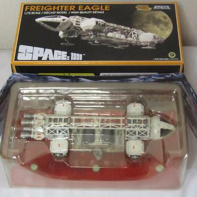 Space 1999 Feighter Eagle Diecast Model Chogokin Gerry Anderson Aoshima NEW 2