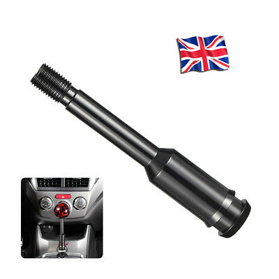 "5"" Aluminum Transporter Gear Stick Shifter Lever Knob Extension For VW T4 UK"