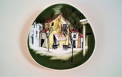 Vintage Studio Anna Wall Hanging Plate