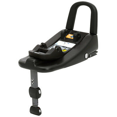 Joie i-Base Advance Isofix Basis für Babyschale i-Gemm und Sitz i-Anchor Advance