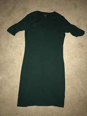 Topshop Maternity Dress Size 8
