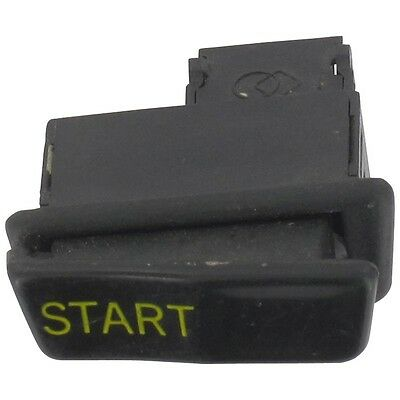 switch starter start button 3 Plug 2 Pins 701398 XFP NEW