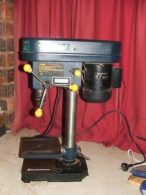 Drill Press Gmc 5 Speed Never Used