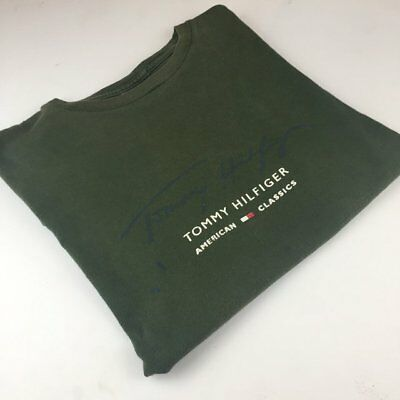 Vintage Tommy Hilfiger Spell Out T-Shirt