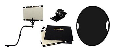 Sunbounce BWS-Portrait Bounce Wall Portrait Kit - Kit per fotografia, con rifle