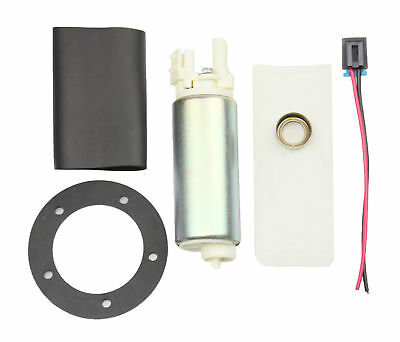 GM Buick GMC Chevy Intank Replacement Fuel Pump w/ Strainer Direct Fitment