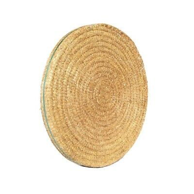 Straw Archery Target Boss - Competition Grade - 90cm or 128cm