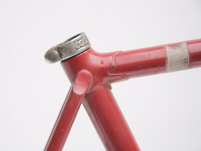 54x55,5 LEARCO GUERRA with MASI SPECIALE CORSA decals 50s frame