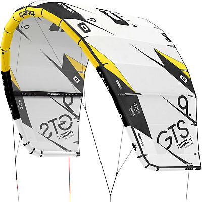 Core GTS3 8m²  USED *VOM CORE PRO SHOP FEHMARN*