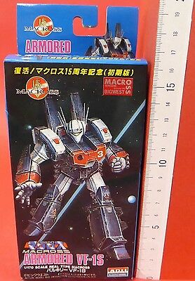 Macross Armored VF-1S