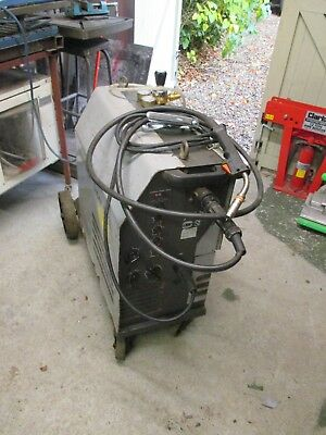 SIP Ideal 240 Mig Welder in very used condition