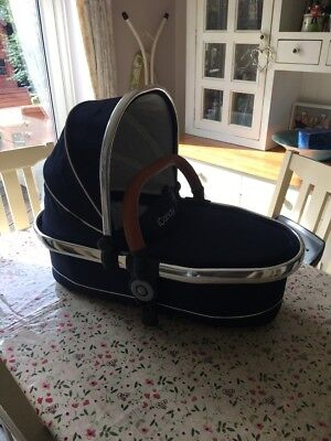 Icandy Peach Blossom Carrycot Royal