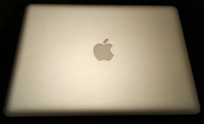"""MacBook Pro 13.3"""" 8gb Ram 250gb HDD (Excellent Condition)"""