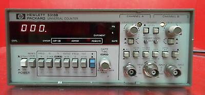HP / Agilent 5316B-003 Universal Counter