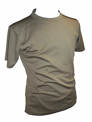 MTP Self Wicking T-Shirt Anti-Static - SIZE 190/110 - GRADE 1 USED - DFN139