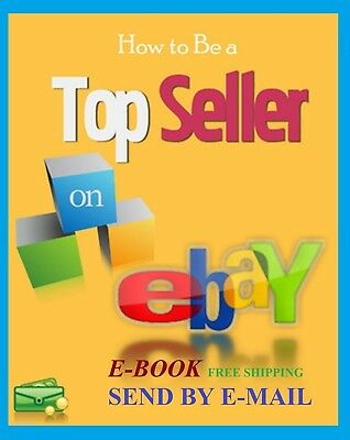 ebook PDF How To Become a Top Seller on eBay Master Resell Rights Free Shipping
