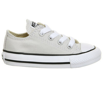 Kids Converse All Star Low Infant PALE PUTTY Kids