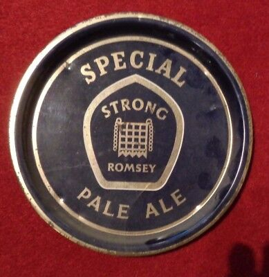 Beer Tray - Strong brewery - SPECIAL PALE ALE