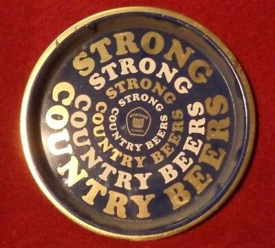 Beer Tray - Strong brewery - STRONG COUNTRY BEERS