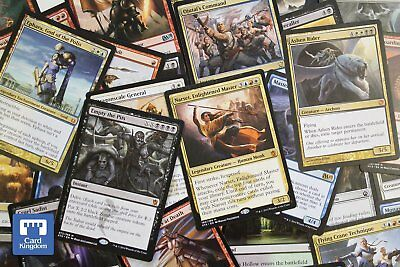 Gathering Cards Lot Collection And 25 Bonus Rare 1000 Mtg Magic the FREESHIP