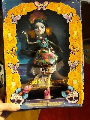 Monster High Skelita Calaveras