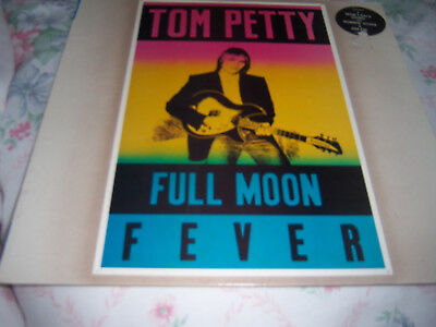 Tom Petty(Lp)Full Moon Fever-1989-Mca Records-Mcg6034.excellent Condition